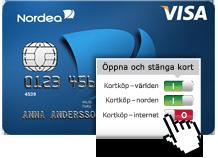 iban nummer swedbank